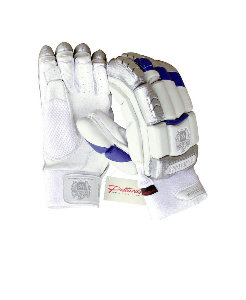 Woodstock Cricket Airstream Gloves