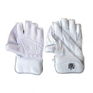 Woodstock Cricket Platinum Wicket Keeping Gloves